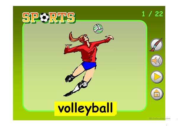 SPORTS & COMPETITIONS PPT