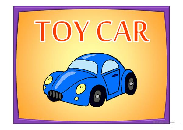 TOYS PPT