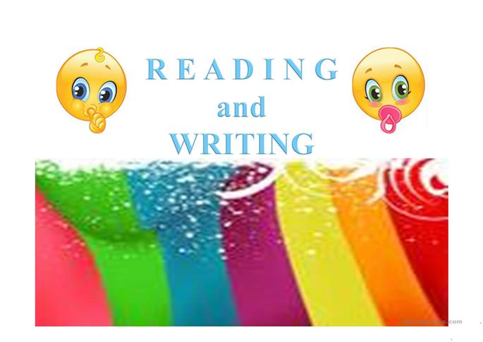 writing and reading project Additionally, the project has trained 675 teachers in its open program on reading, writing professor of education and director of the uci writing project.