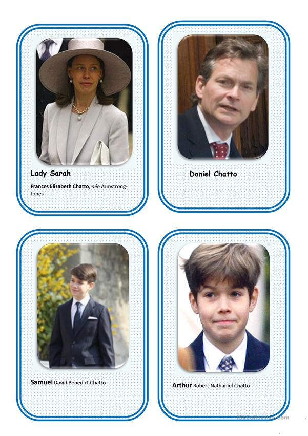 The Royal family cards 4 (12)