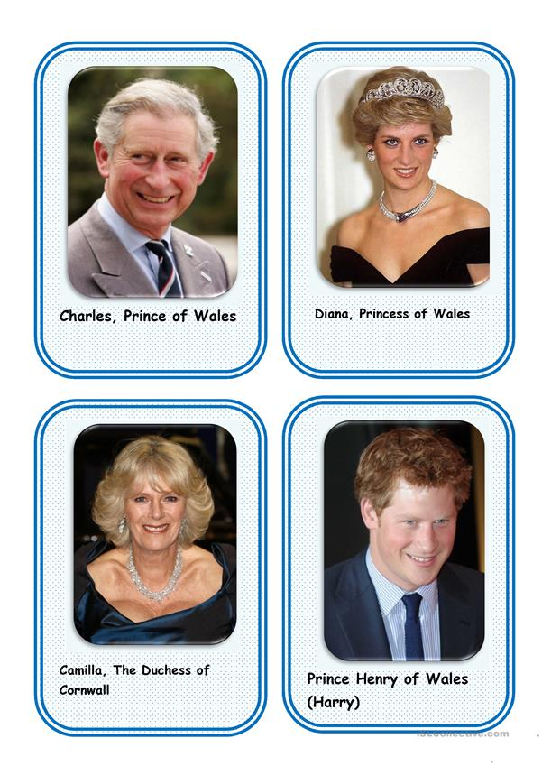 The Royal family cards 5 (12)