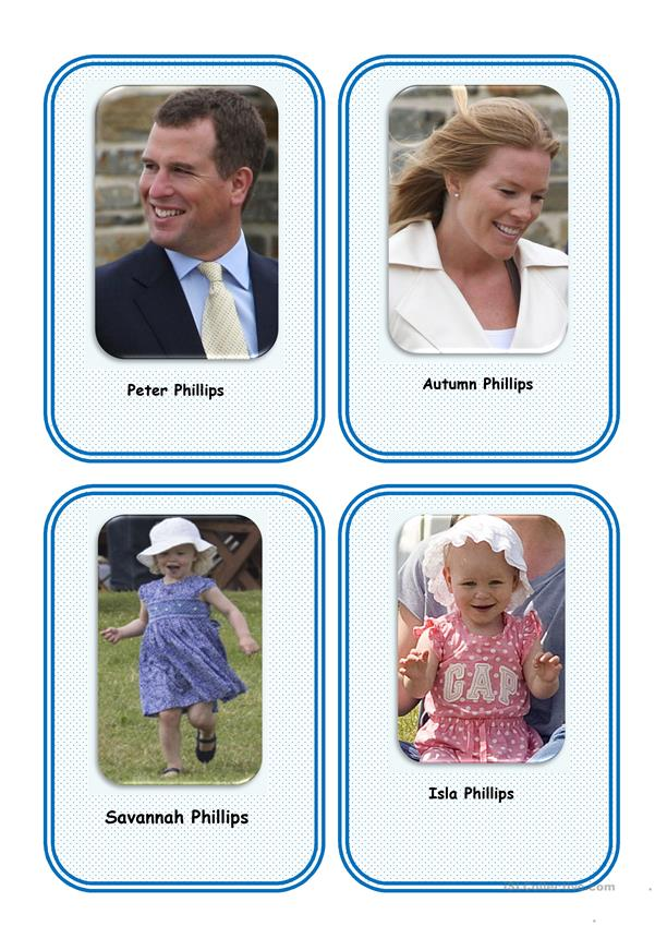 The Royal family cards 9 (12)