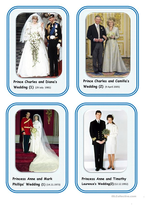 The Royal family weddings 2 (4)