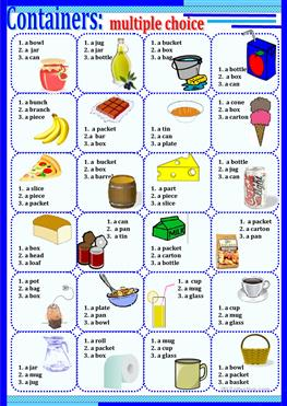 food packaging worksheet Packaging resources provides food packaging ideas and products for various applications for food service, processors, supermarkets, and restaurants.
