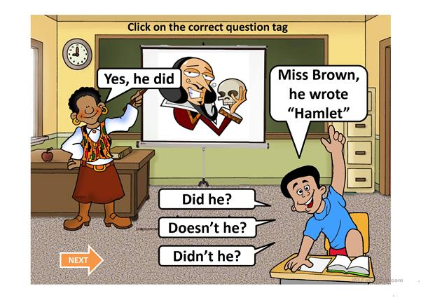 MISS BROWN AND THE SMARTY BOY