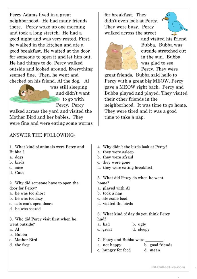 word order/questions/personal pronouns/verb tenses ...