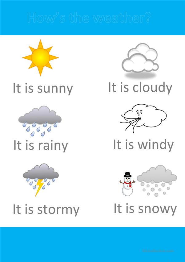It's just a graphic of Geeky Free Printable Weather Worksheets