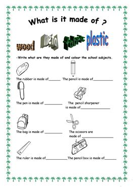 English Esl Materials Worksheets Most Downloaded 42 Results