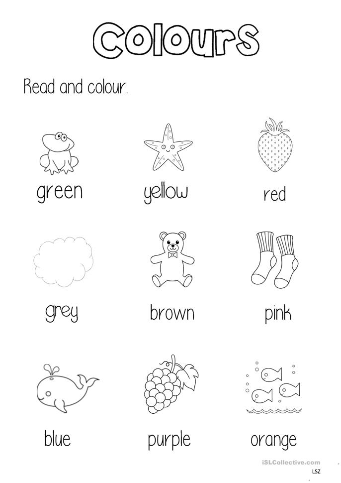 colours worksheet worksheet free esl printable worksheets made by teachers. Black Bedroom Furniture Sets. Home Design Ideas