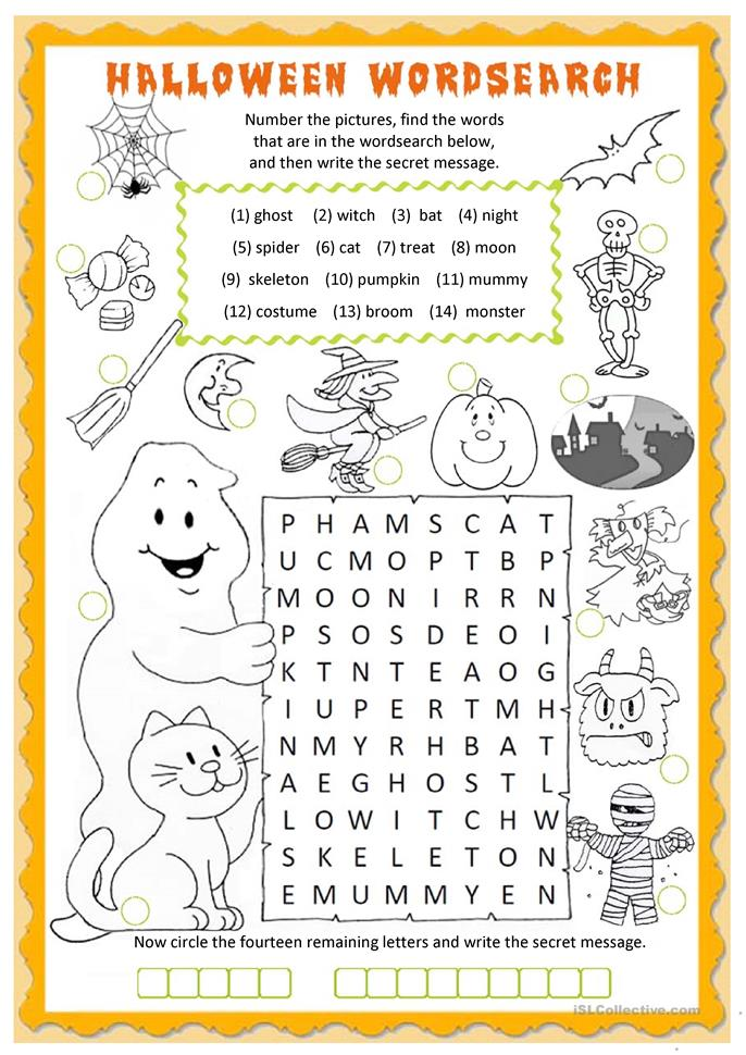 Printable Special Needs Worksheets : Free esl worksheets for students with special