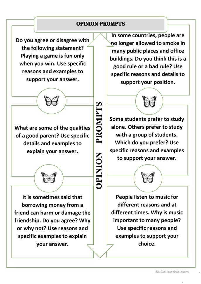 tips for writing an effective opinion essay topics esl house of the seven gables essay questions esl opinion