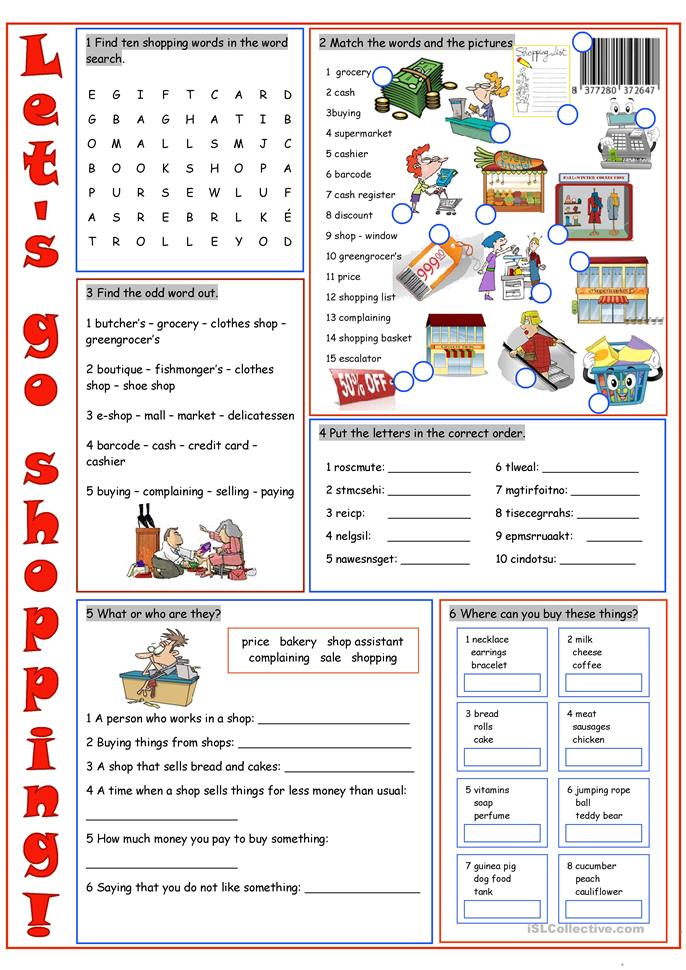 downloadable grocery list