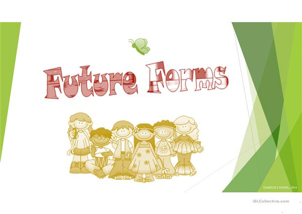 Future Forms Powerpoint