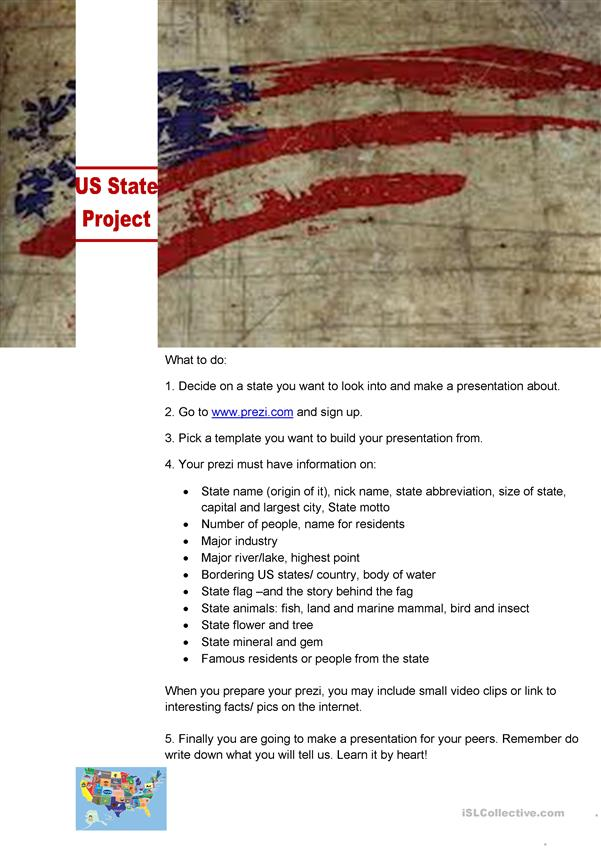State project