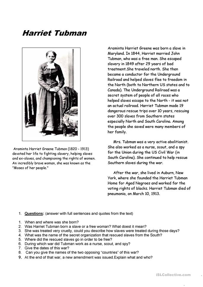 big_66049_harriet_tubman_1 Teaching Countable And Uncountable Nouns on 4th grade worksheets, worksheets for grade 1, exercises intermediate, exercises pdf, cake chicken, worksheet for kids, worksheets grade 5, english practice,