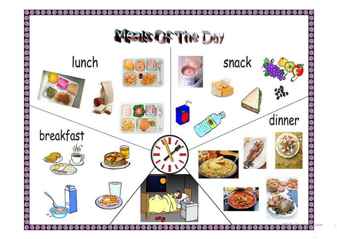 ... of the day worksheet - Free ESL printable worksheets made by teachers