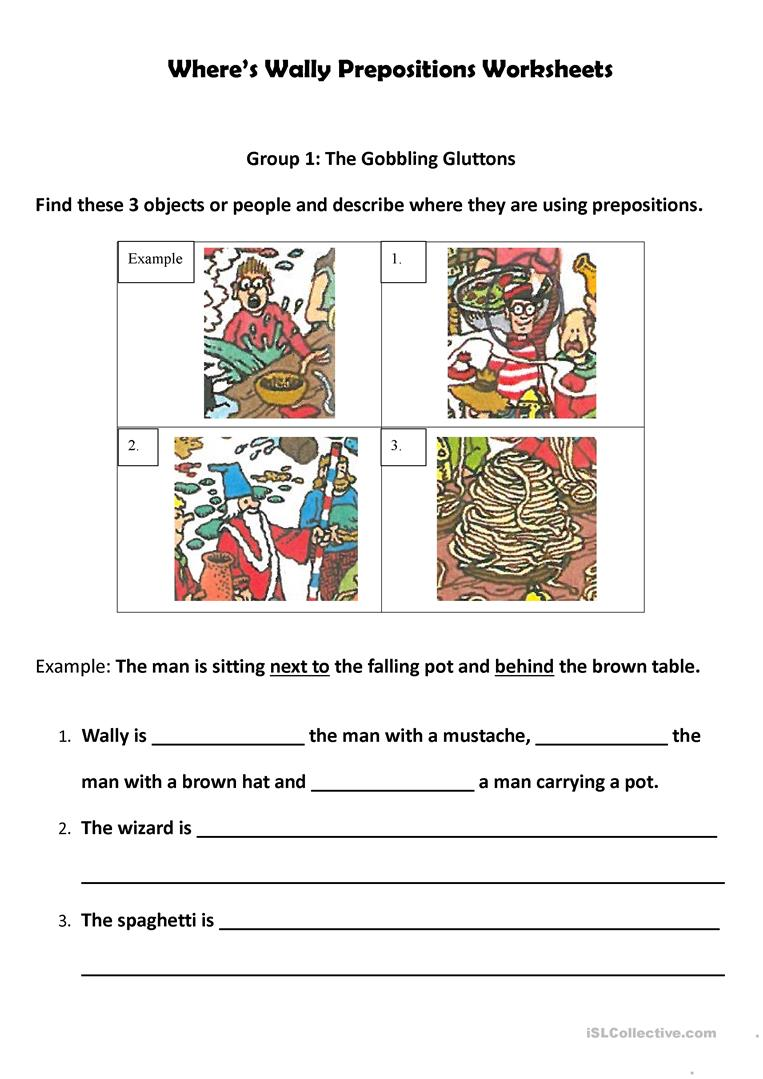 picture about Where's Waldo Pictures Printable named Wheres Wally\