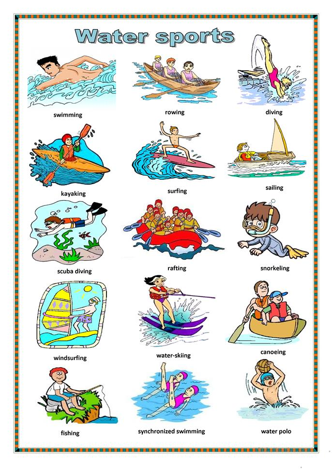 Water Flashcards 2
