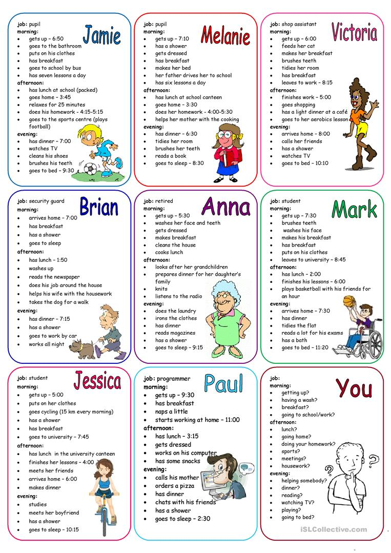 Another 10 Fun Classroom Activities to Help Students Practice Speaking English