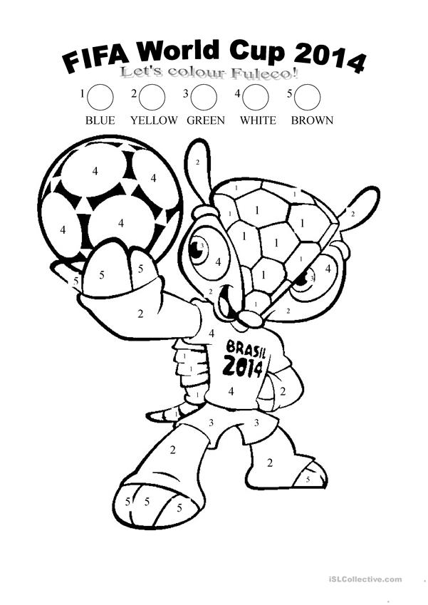 Fuleco - World Cup 2014