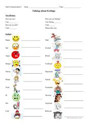 Degrees of Comparison - English ESL Worksheets