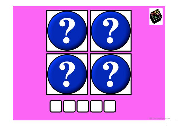 4 pictures 1 word game 4