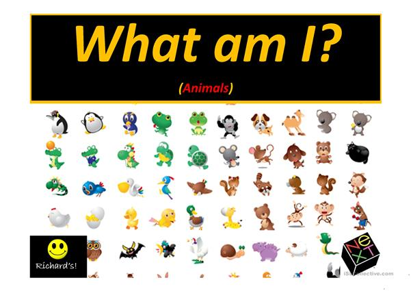 guess the animal game
