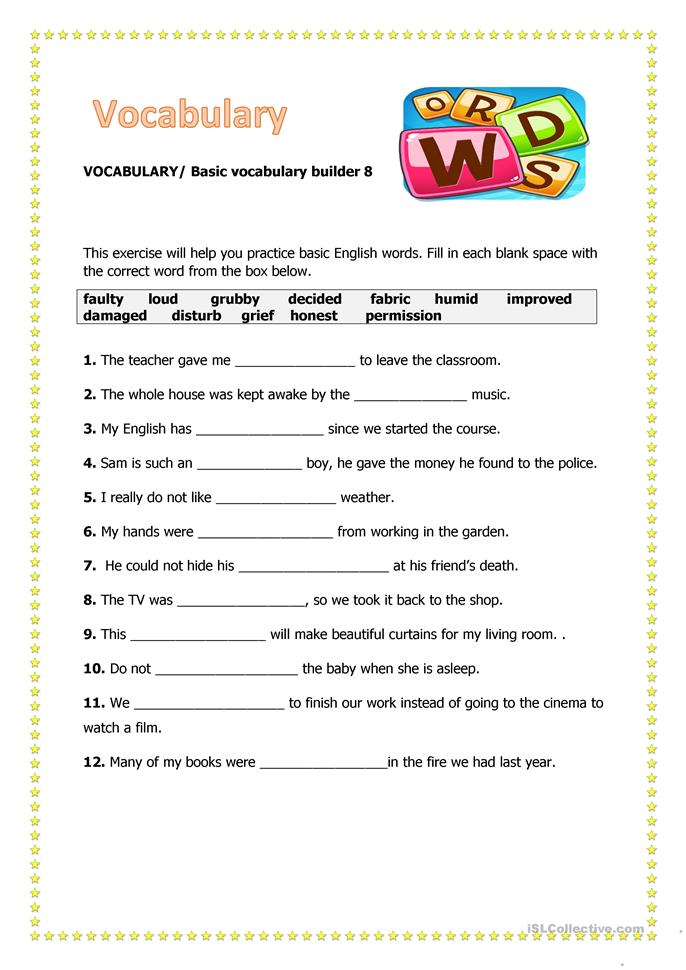 help to read and write for adults