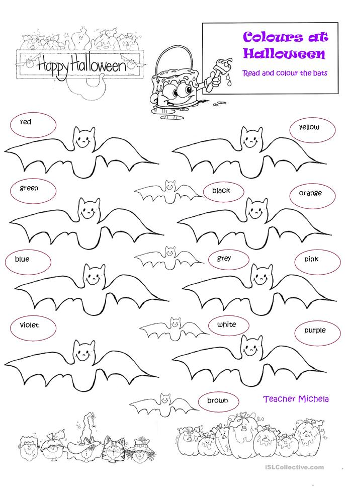 Free worksheets for learning to read