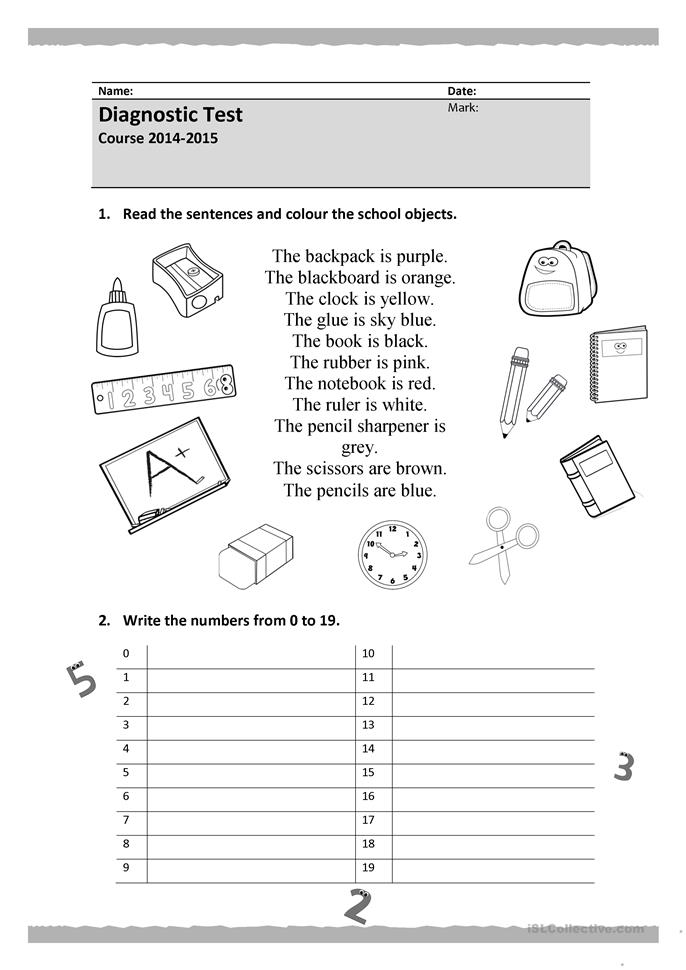 essay test for elementary Grade 4 science written test sampler written test sampler draft pdf file icon ( 396 kb) response form for written test sampler pdf file.