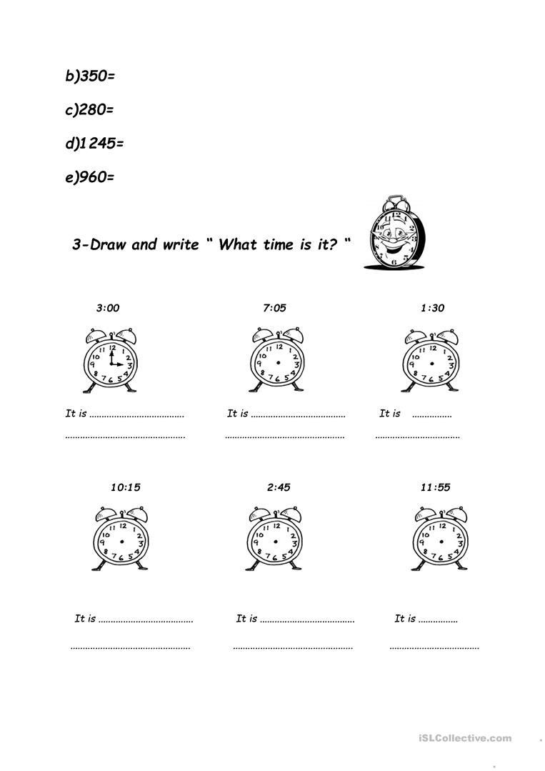 Educational worksheets for 8 year olds