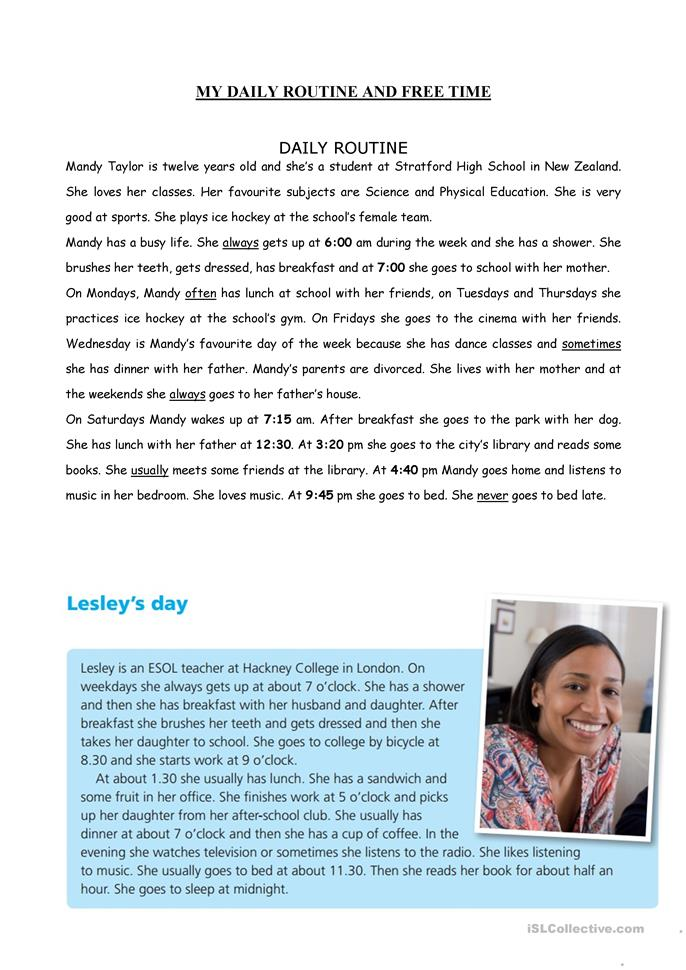 "my daily essay In her article which she wrote about the overuse of tech in our daily life and its affects, she said ""if you would have told me a few years ago that i would feel completely lost without a cell phone, i never would have believed you now my iphone is almost always within reach my children likely believe that my most important."