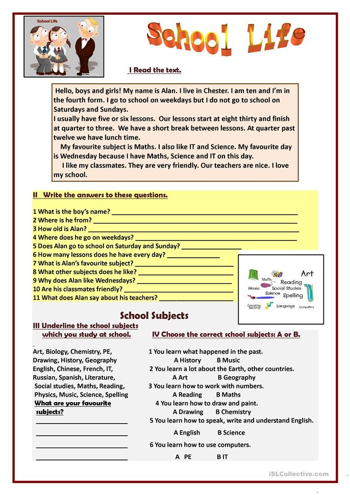 Free downloadable high school grammar worksheets