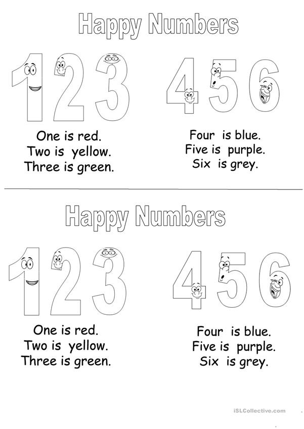 Happy Numbers March 2015