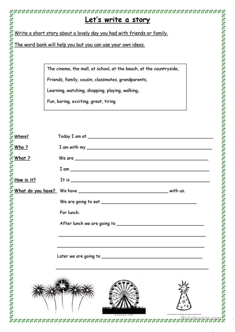worksheet Elements Of The Short Story Worksheet 58 free esl short story worksheets lets write a story