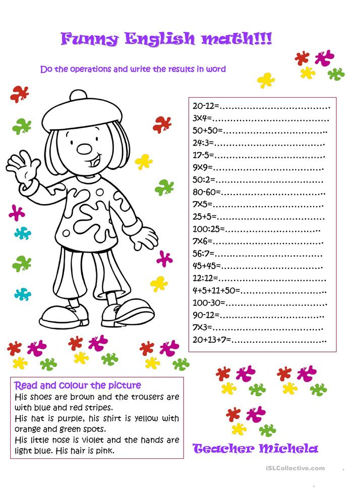 Printables Special Education Math Worksheets special education math worksheets davezan davezan