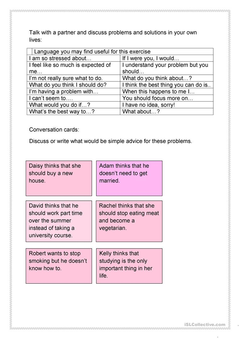 Unique Agony Aunt Template Component - Example Resume and Template ...