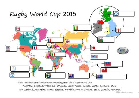 Rugby world cup 2015 worksheet free esl printable worksheets rugby world cup 2015 worksheet free esl printable worksheets made by teachers gumiabroncs Images