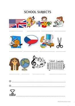 Symmetrical Shapes Worksheets Word  Free Esl School Subjects Pictionary Worksheets Location Worksheets with Biff Chip And Kipper Worksheets Word School Subjects Pictionary And Worksheet Persuasive Essay Worksheet Excel
