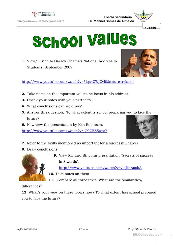 value of parents essay Why the world needs summer camp: an essay to parents why the world needs summer camp: an essay to but let's not forget the value of a camp experience.