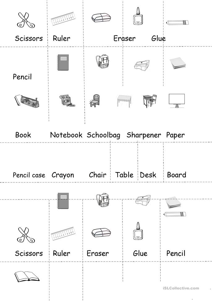 All Worksheets Cut Paste Worksheets Free Printable Preeschool – Free Printable Cut and Paste Worksheets