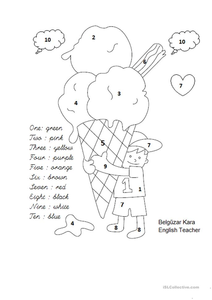 12 Free Esl Orange Worksheets Free Coloring Pages For Elementary Students