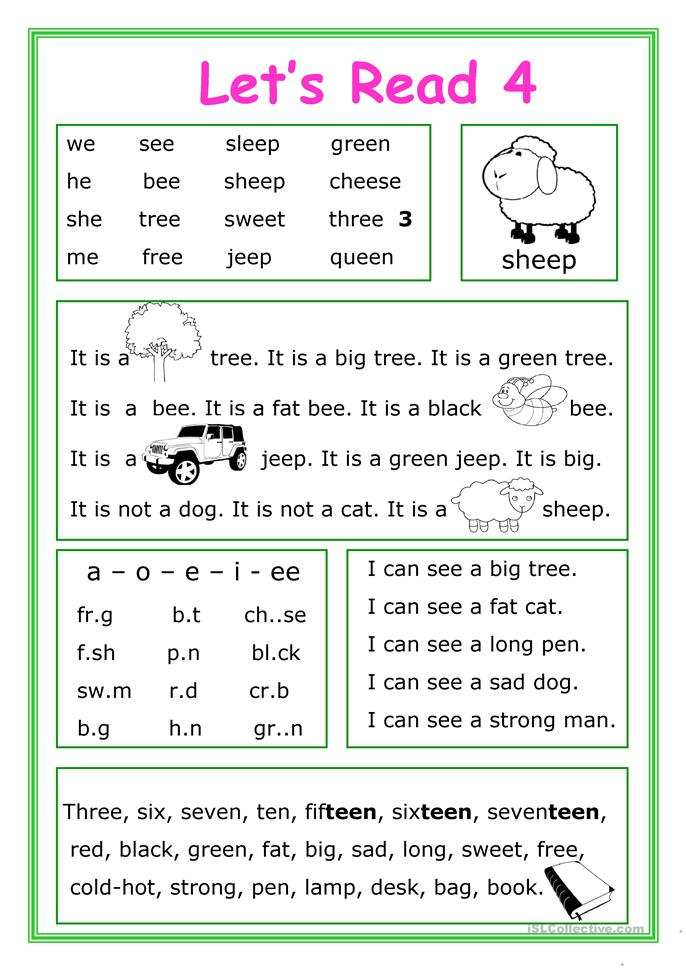 lesson plan reading phonetics and reading Reading & phonics resource links for homeschooling, including online classes and lessons, worksheets/downloads, and more.
