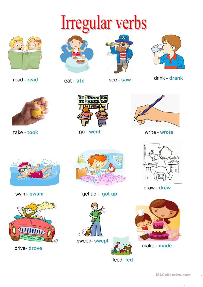 Adverbs Facebook additionally V Grumpy Sobbing as well Hqdefault as well Maxresdefault further Small Irregular Verbs To Beto Catch. on what are irregular verbs
