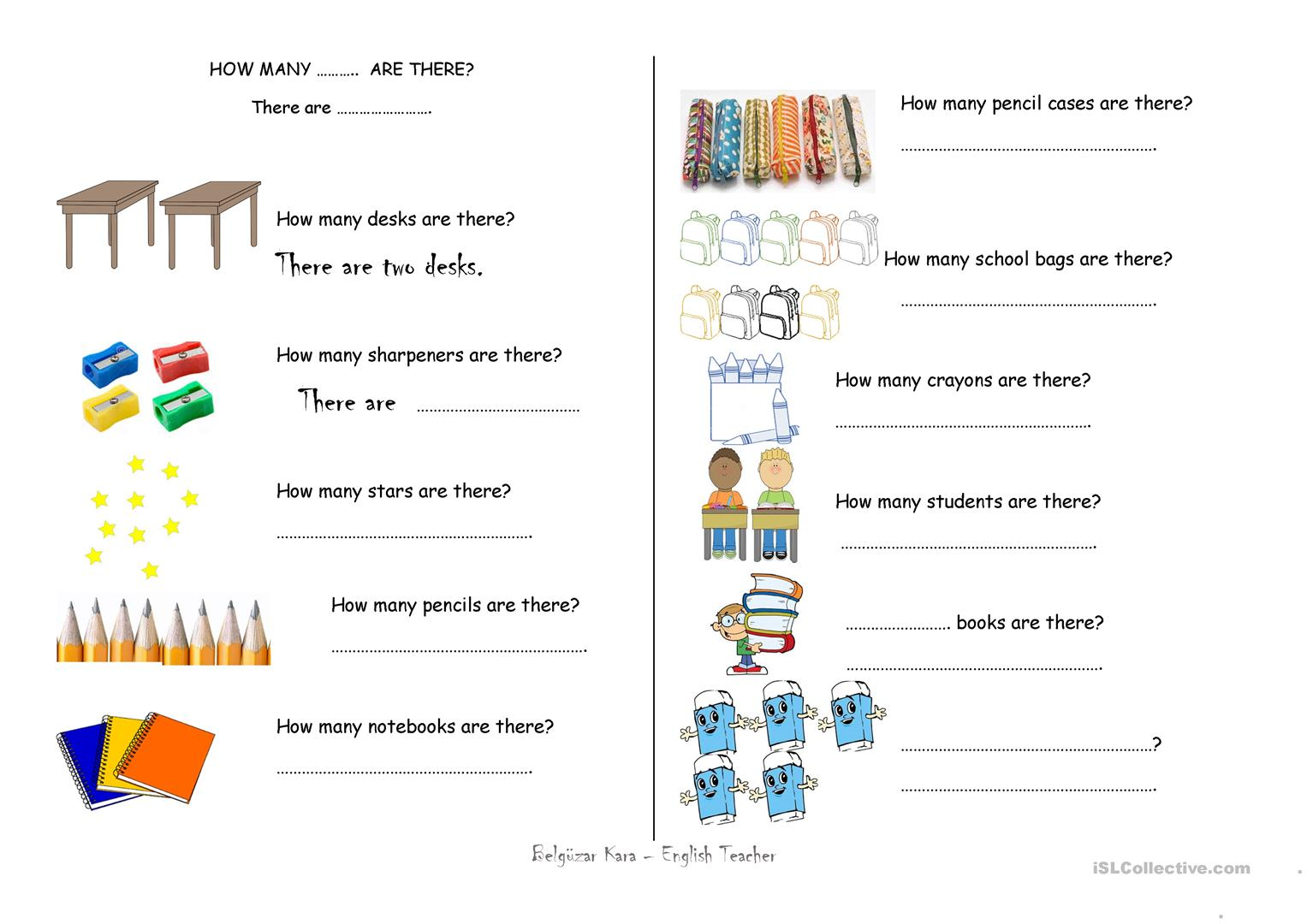 Free ESL Printable Worksheets Made By Teachers