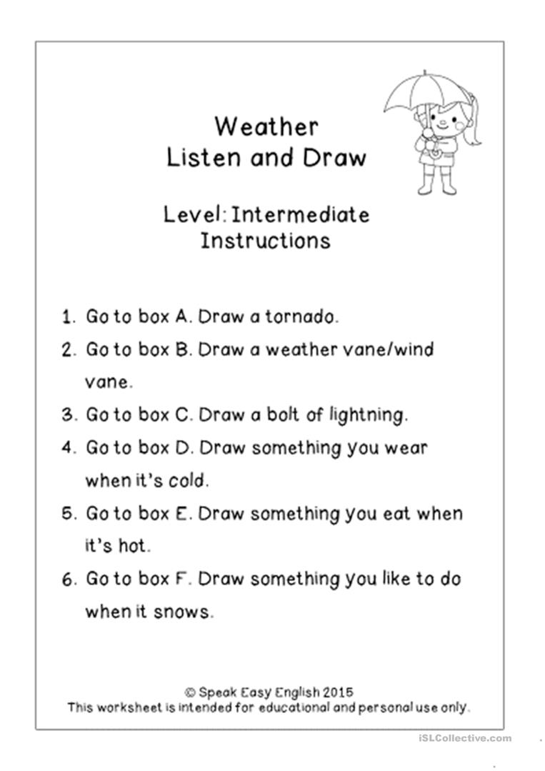 Vba Worksheet Range Listenread  Draw Weather Worksheets Worksheet  Free Esl  Free Number Worksheets For Preschoolers with Home Budget Worksheets Full Screen Adjective And Adverb Practice Worksheets Word