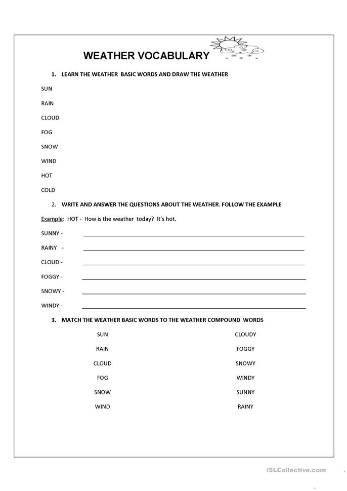 Basic reading worksheets for adults