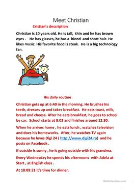 This worksheet gives an overview of the Bible as many books by ...