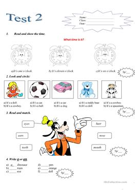 English Esl Grade 3 Worksheets Most Downloaded 39 Results