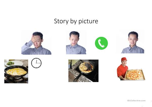 Story by Picture 3